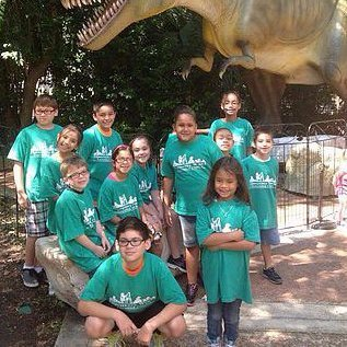 Kids Summer Camps In San Antonio