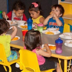 healthy snacks child care san antonio