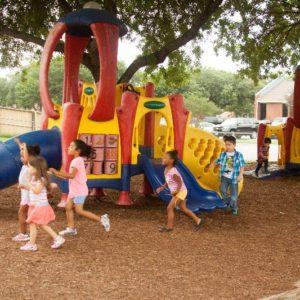 Pre-K Classes San Antonio