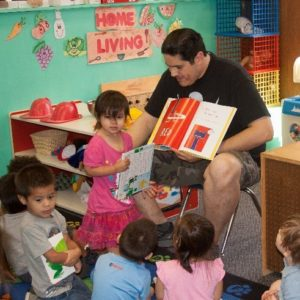 San Antonio Pre School Classes
