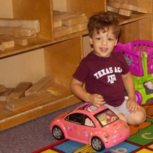 preschool classes in san antonio