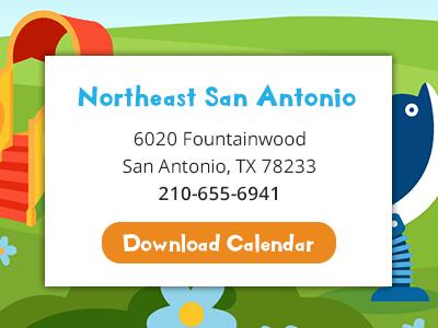 Summer Camp Northest San Antonio